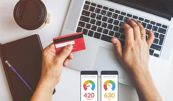 Tarjetas de crédito para reportados en Colombia