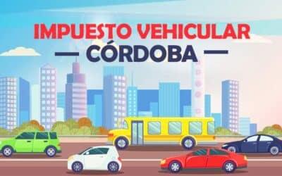 Impuesto Vehicular Córdoba – Montería 2021