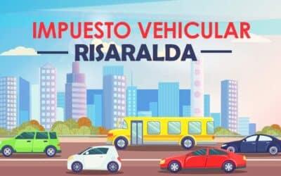Impuesto Vehicular Risaralda – Pereira 2021