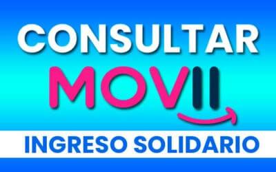 ¿Cómo consultar Ingreso Solidario en MOVii? Retiros, Pagos 2021
