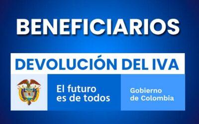 Devolución del IVA consultar cédula 2021 – Pagos y Beneficiarios