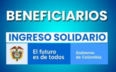 Ingreso Solidario consultar por cédula Octubre 2021